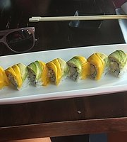 Rock-n-Sake Bar & Sushi Metairie