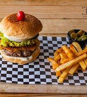 Merendero Lake Burgers