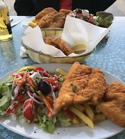 Fish Online Seafood Cafe