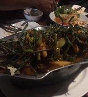 Baan Suan Nam Surin Restaurant