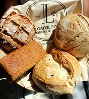 Loafology Bakery and Cafe