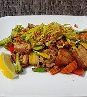 OHIRU Asian Wok Cuisine