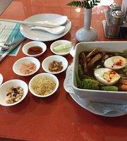 Eee Cee Restaurant
