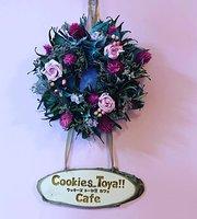 Cookies Toya Cafe