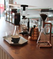 The Copper Lab: Coffee