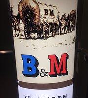 Steak House B & M Meguro