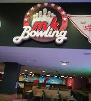 MK Bowling Szczecin - Pizzeria