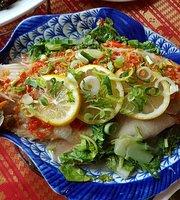 thairestaurant Zum Thai