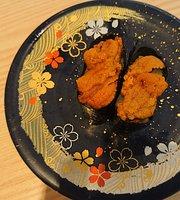 Rotating Sushi Matsuriya Tokachi Obihiro-Nishi
