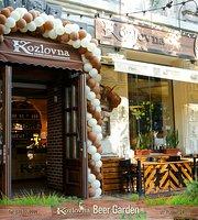 Kozlovna Czech Pub & Restaurant