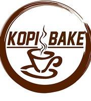 Kopi & Bake