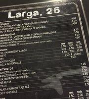 Larga 26