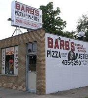 Barb's Pizza, Pasties, and Subs