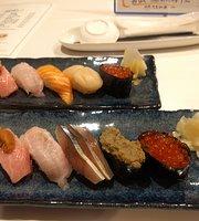 Sushi Restaurant Nabe
