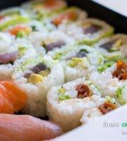 Sushi Or Not Sushi