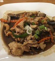Yummy Thai
