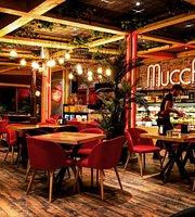 Mucca Coffee & Restaurant