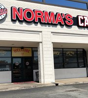 Norma's Cafe
