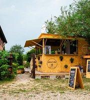 Wakacyjna slow life cafe