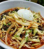 Hansol Korea Restaurant