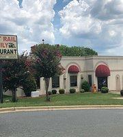 Light Rail Family Restaurant