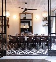 Nola Restaurant