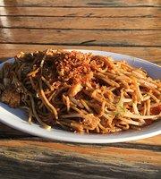 Thai Snack