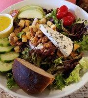 Olive & Oats by Azafran