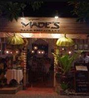 Mades Restaurant