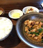 Kaigun Ramen Restaurant