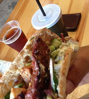 Otto'S – Anatolian Food!