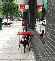 F & B Cafe Arthouse