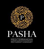 Pasha Mediterranean Restaurant and Banquet