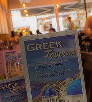Greek Taverna Bold Street