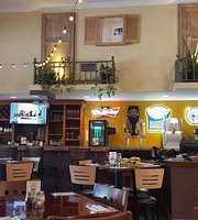 Testo Pepesto Italian Restaurant