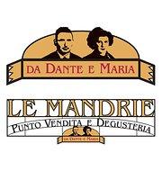 Da Dante e Maria