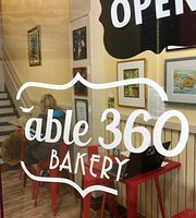 Table 360 Bakery & Bistro