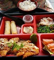 Katsu Sushi Train Beecroft