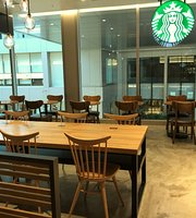 Starbucks Coffee S-Pal Sendai Higashikan
