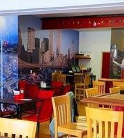 9G Firehouse Café