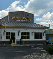 Biscuitville Incorporated