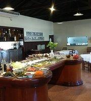 Restaurante e Churrascaria Carrero