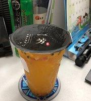Yifang Taiwan Fruit Tea