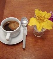 Cafe del Conde