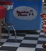 maria's Diner