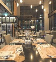 Jarid Thai Food | Fine Wines