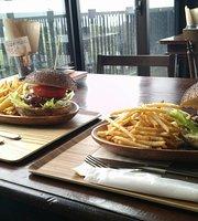 Komorebito Sunset Cafe
