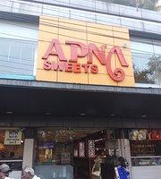 Apan Sweets