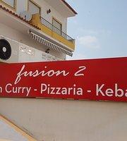 Fusion2 Indian Restaurant Bar