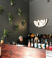 Bōru Bowl Bar